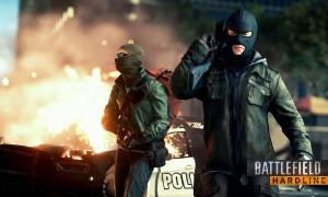 скриншот Battlefield: Hardline PS4 - Русская версия #5