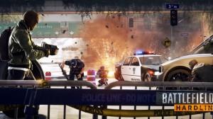 скриншот Battlefield: Hardline PS4 - Русская версия #6