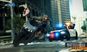 скриншот Battlefield: Hardline PS4 - Русская версия #7