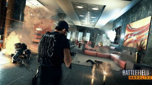 скриншот Battlefield: Hardline PS4 - Русская версия #8