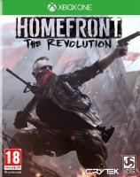 игра Homefront: The Revolution XBOX ONE