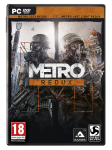игра Metro Redux