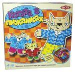Настольная игра 'Котята в пижамах'