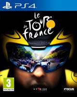 игра Tour de France 2014 PS4