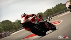 скриншот MotoGP 14 PS Vita #3