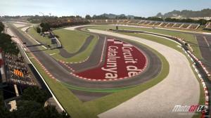 скриншот MotoGP 14 PS Vita #5