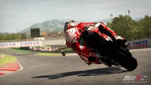 скриншот MotoGP 14 PS Vita #6