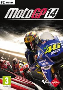 игра MotoGP 14