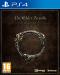 игра The Elder Scrolls: Online Imperial Edition PS4