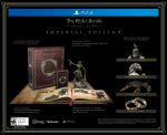 скриншот The Elder Scrolls: Online Imperial Edition PS4 #2
