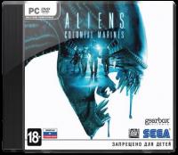 игра Aliens Colonial Marines