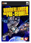 игра Borderlands The Pre-Sequel