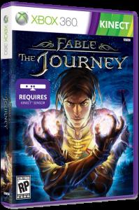 игра Fable: Journey (с поддержкой MS Kinect) XBOX 360