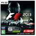 игра Formula 1 2013