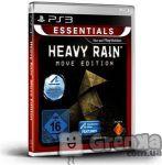 игра Heavy Rain ESN Move Edition PS3
