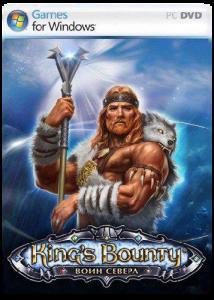 игра King's Bounty: Воин Севера