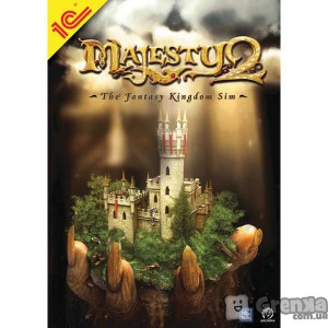 игра Majesty 2. The Fantasy Kingdom Sim