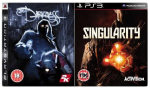 игра Сборник 2в1: Singularity + The Darkness PS3