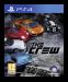 игра The Crew PS4 - Русская версия