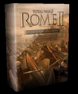 игра Total War: Rome 2 Имперское издание