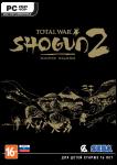 игра Ключ для Total War: Shogun 2. Золотое издание