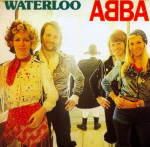 ABBA: Waterloo (LP)
