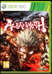 игра Asura's Wrath XBOX 360