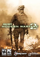 игра Call of Duty: Modern Warfare 2
