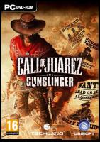 игра Call of Juarez: Gunslinger