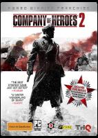 игра Company of Heroes 2