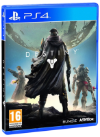 игра Destiny PS4