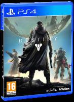 игра Destiny PS4