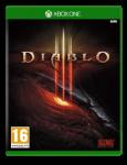 игра Diablo III XBOX ONE