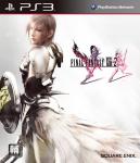 игра Final Fantasy XIII-2 PS3