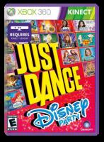 игра Just Dance Disney XBOX 360