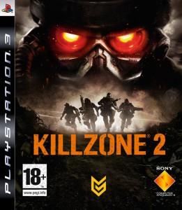 игра Killzone 2 PS3 - Русская версия