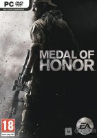 игра Medal of Honor