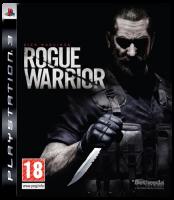 игра Rogue Warrior PS3
