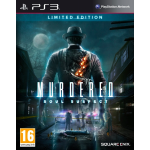 игра Murdered Soul Suspect Limited Edition PS3