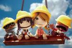 скриншот LittleBigPlanet 3 PS4 - Русская версия #2