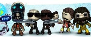 скриншот LittleBigPlanet 3 PS4 - Русская версия #3