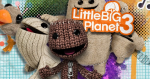 скриншот LittleBigPlanet 3 PS4 - Русская версия #5