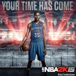 скриншот NBA 2K15 #6