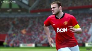 скриншот Pro Evolution Soccer 2015 PS4 - Русская версия #2