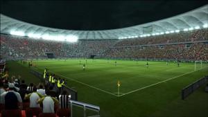 скриншот Pro Evolution Soccer 2015 PS4 - Русская версия #4