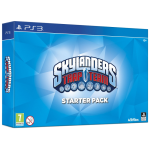 игра Skylanders Trap Team PS3