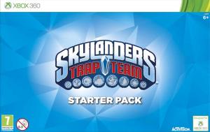 игра Skylanders Trap Team XBOX 360
