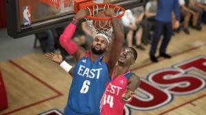 скриншот NBA 2K15 PS4 #11
