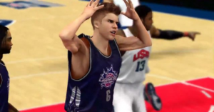 скриншот NBA 2K15 PS4 #3