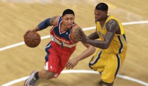 скриншот NBA 2K15 PS4 #4